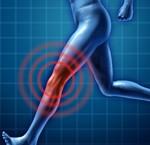 omaha knee injury