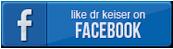 dr keiser facebook page