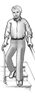 canes omaha ne orthopedic knee