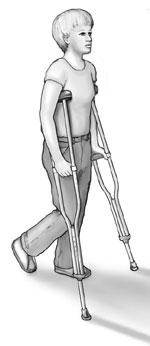 crutches omaha ne orthopedic knee
